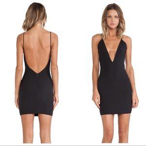 Solace London Kimbi Mini Dress